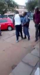Un Nigerian tue son cousin en Afrique du Sud