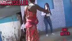 Les sorciers traditionnels du Kenya battent le COVID