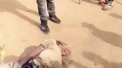 terroristes peuls du Burkina diminués à la machette