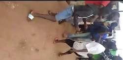 Exécution de sorciers à Lusaka en Zambie