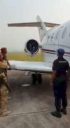 Ingénieur aéronautique à Brazzaville